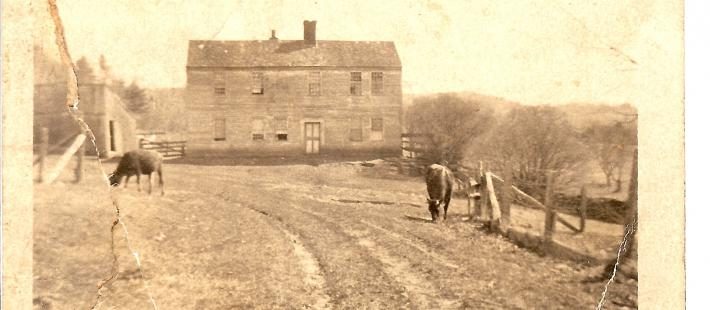 Old Photo Farm