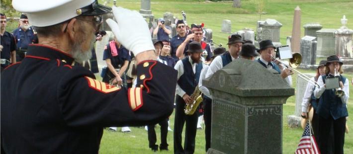 Veterans Funeral